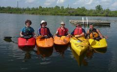 Women's Only Introduction to Kayaking (Thunder Bay)